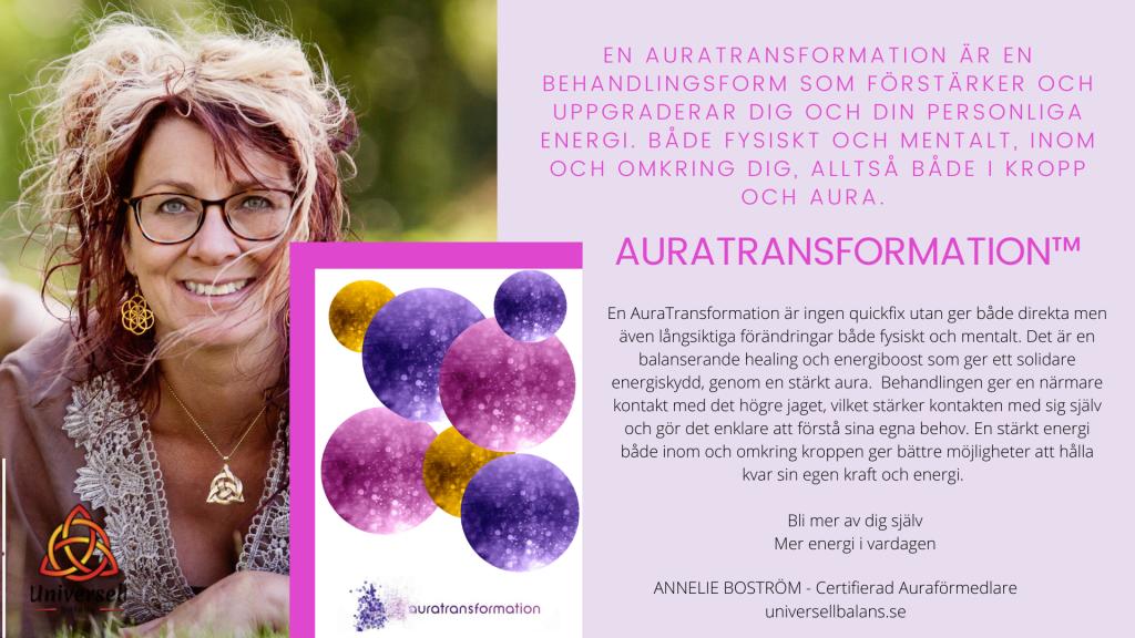 AuraTransformation.universellbalans.annelie-boström