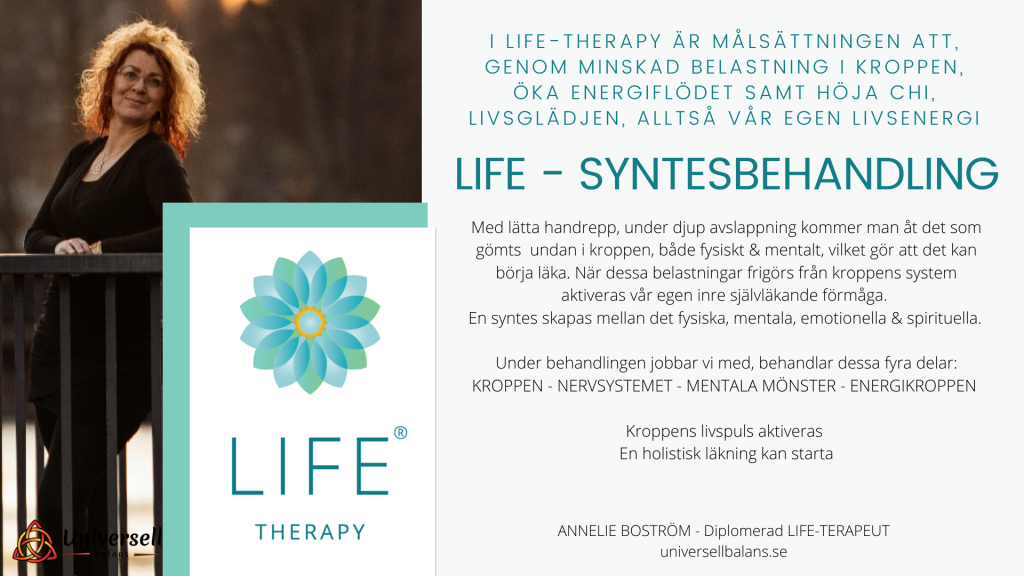 LIFE-Therapy.universellbalans.Annelie-Boström