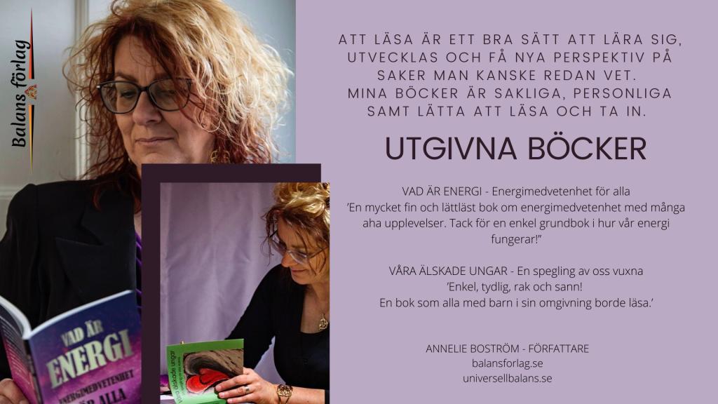Utgivna.böcker.Annelie-Boström